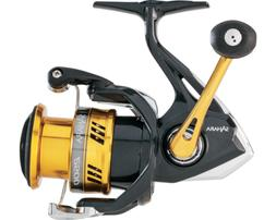 New Shimano Sahara 500FI Spinning Reel - 5.6:1 Retrieve Spee