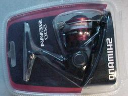 NEW SHIMANO Sienna Spinning Reel SN500FD ULTRA LIGHT panfish