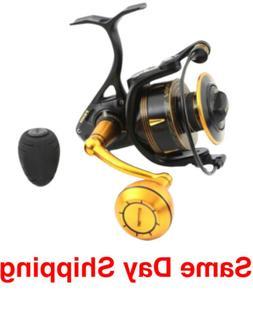 New Penn Slammer III Spinning Reel SLAIII4500 4500 1403983 F