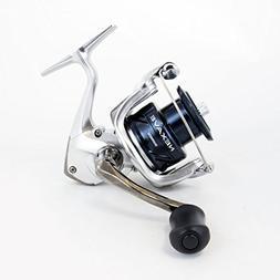 Shimano Nexave 2500 FE, Spinning Fishing Reel, NEX2500FE