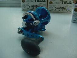 NIB Avet Fishing Reel Factory Blemish model MXL5.8 G2