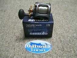 Okuma Coldwater Wireline High Speed CW-553LS Trolling Reel
