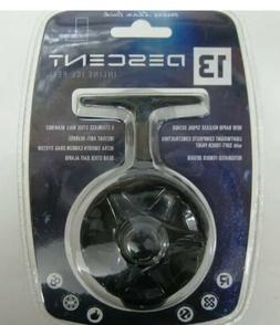 13 FISHING ONE 3 DESCENT INLINE ICE FISHING REEL LEFT HANDED