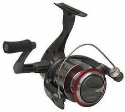 Quantum OP60FB-BX Optix Spinning Reel 4BB 4.4:1 220/14Lb Alu