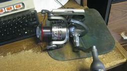 QUANTUM OPTIX 60 REEL