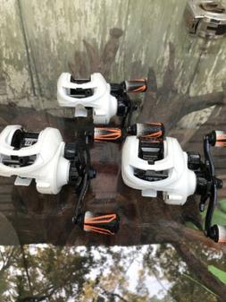 13 Fishing Origin SE Baitcasting Reel - Right Handed