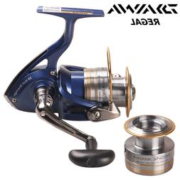 Original <font><b>DAIWA</b></font> REGAL 2000/2500/3000/4000