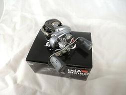 Abu Garcia Orra SX - ORRA2SX Bait Casting Reel