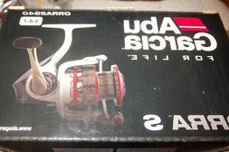 Abu Garcia Orra2 S Spinning Reel