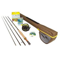 Redington Path Fly Fishing Outfit  - 8 Weight, 9' Fly Fishin
