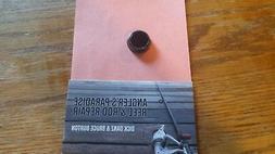 Pflueger reel repair parts