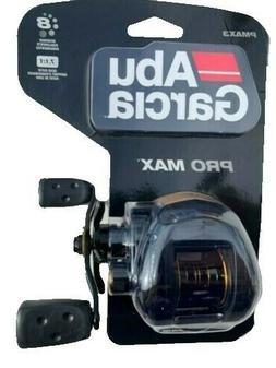 Abu Garcia PMAX3-C Pro MAX Low Profile Baitcasting Fishing R