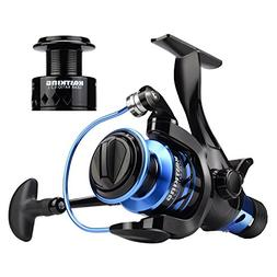 KastKing New Pontus Baitfeeder Spinning Reel for Live Lining