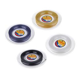 Premium 200m/Reel Badminton Tennis Racket Bat String Polyest