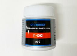 SHIMANO genuine product Drag Grease DG12 for Salt Water Spin
