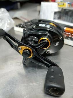 Abu Garcia ProMax 3 Baitcaster Fishing Reel - PMAX3 - New!!!