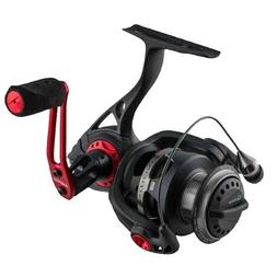 Quantum PT Smoke Speed Freak Spinning Reel SL40XPTiA 10BB, 6