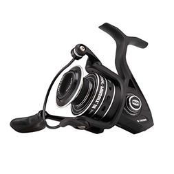Penn Pursuit III 4000C Spinning Fishing Reel, Black/Silver,