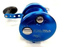 Avet Raptor SX 6/4 MC 2-Speed Lever Drag Casting Reel MC Cas