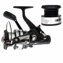 Daiwa RG4000BRi Regal Bite & Run Saltwater Spinning Reel, 40
