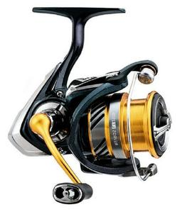 Daiwa Revros LT Spinning Reels - Bass, Panfish, and Trout Sp