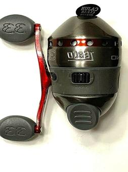 ZEBCO RHINO 33 ZR33K SPINCASTING REEL NEW / With out Box