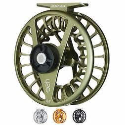 Redington Rise III Fly Fishing Reel - All Line Weights and C