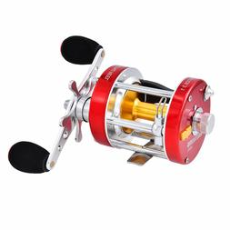 KastKing Rover Conventional Reel All Metal Round Saltwater B