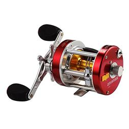 KastKing Rover Round Baitcasting Reel - No. 1 Rated Conventi