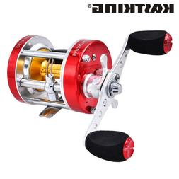 KastKing Rover40 Right Handed Round Baitcasting Reel Trollin