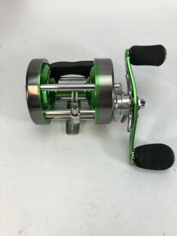 Sougayilang Rover Round Baitcasting Reel Reinforced Metal Bo
