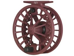 Redington Run Fly Reels - Size 7/8 - Color Burgundy - New