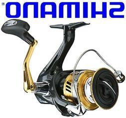 Shimano Sahara 4000XG FI Spinning Reel