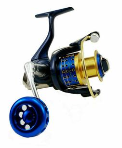Okuma Salina II 16000 Saltwater 4.8:1 Gear Ratio Spinning Re
