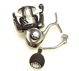 Daiwa Saltiga Bay SABAYJ3500H-JDM Spinning Fishing Reel