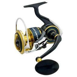 Daiwa Saltiga SALTIGAG14000XH Spinning Reel