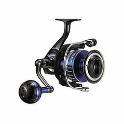 Daiwa SALTIGA5000 Saltwater Spinning Fishing Reel, 17-20 lb,