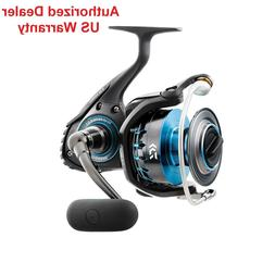 Daiwa Saltist 5000 5.7:1 Saltwater Spinning Fishing Reel - S