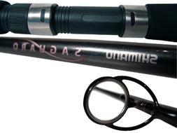 SHIMANO 0068-1033 Sgs70H Saguaro Spinning Rod