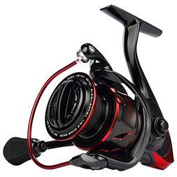 KastKing Sharky III Fishing Reel - New Spinning Reel - Carbo