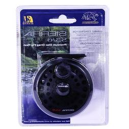 OKUMA Sierra Fly Reel, Size 5/6