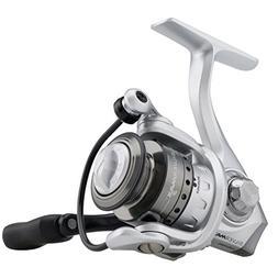 Abu Garcia Silver Max Spinning Reel with 40 5.1:1 Gear Ratio
