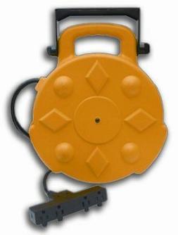 Bayco SL-8904 Cord Management & Reels