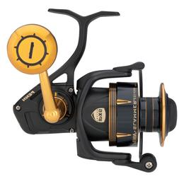 Penn Slammer III Spinning Reel SLAIII4500 4500