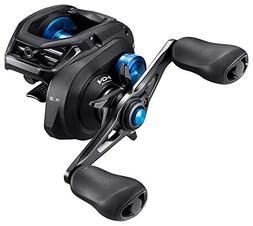 SHIMANO SLX 151, High Gear, Low Profile Baitcasting Fishing