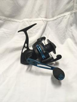 Quantum Smoke Inshore 50 PTsA Spinning Reel NEW
