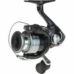 Shimano SN4000FEC Sienna 4000 FE Spinning Reel Gear Ratio: 5