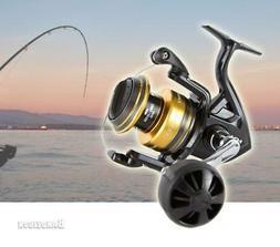 Shimano SOC6000SW Socorro Saltwater Spinning Fishing Reel Ge