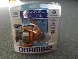 Shimano Sonora 4000FB spinning reel New In Clampack