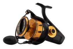 spinfisher ssvi 3500 saltwater spinning fishing reel